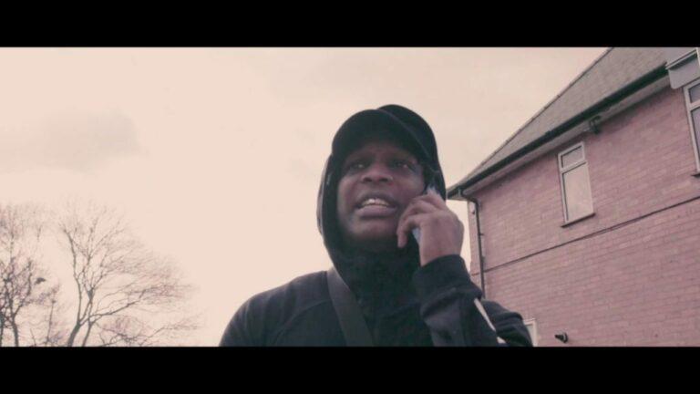 Nottingham Rap Music – Jah Digga Gullible #notts