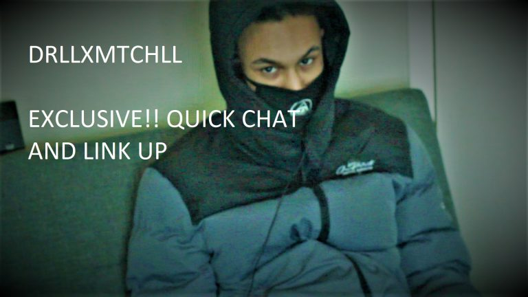 Nottingham Drill Music Exclusive with DrllxMtchll #notts #ukdrill #drill