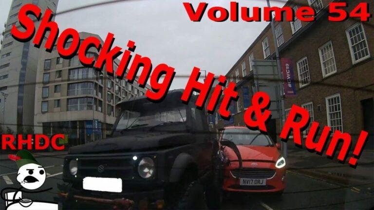 Nottingham Bad Driver #roadrage #dashcam vlog