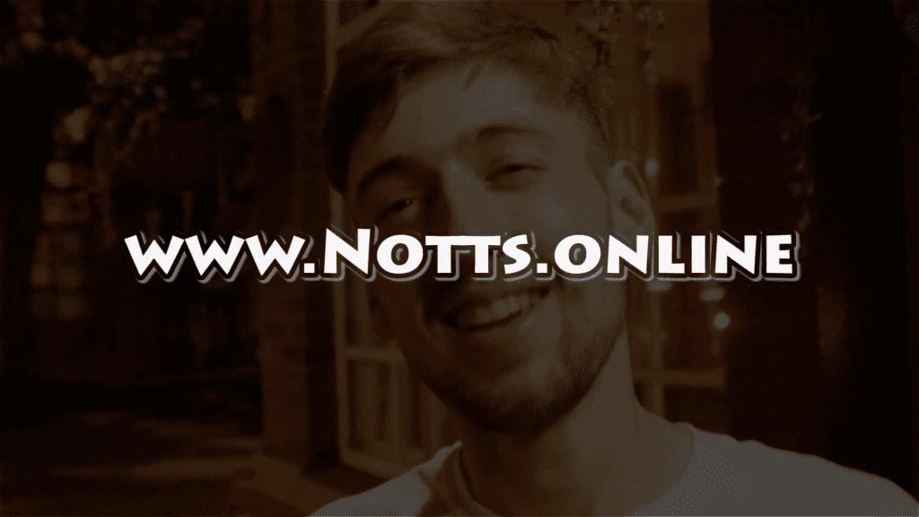notts online