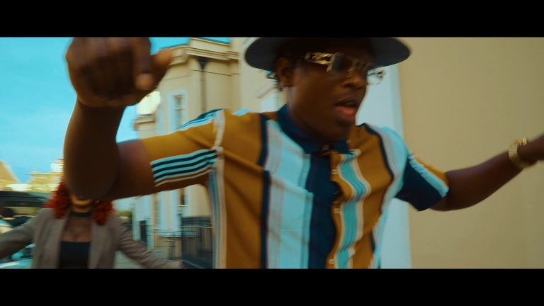Nottingham Music Video – Jah Digga ft Nysdesigner