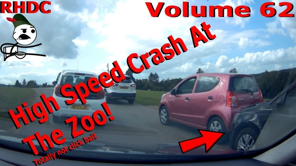 cars vlog dashcam nottingham