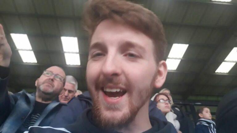 Notts County Vlog – Arlukomski