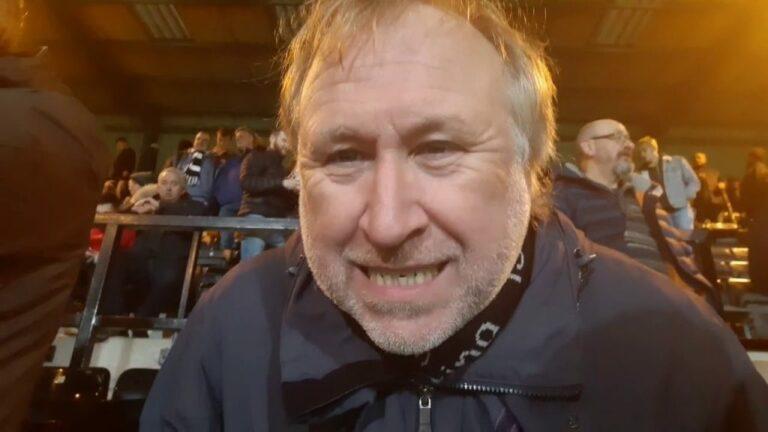 Notts County F.C Vlog – Arlukomski #pies
