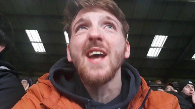 Notts County Fan Vlog – Arlukomski #ncfc