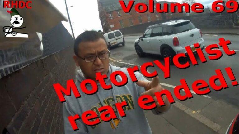 Nottingham Commuting Roadrage