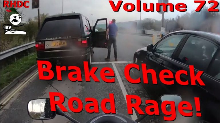 Road Raging #notts