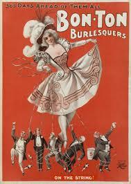 burlesquenotts