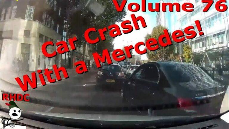 Road-rage bad drivers Robinhooddashcam #notts