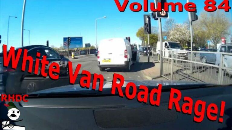 Crazy Roads driving in #Nottingham dashcam