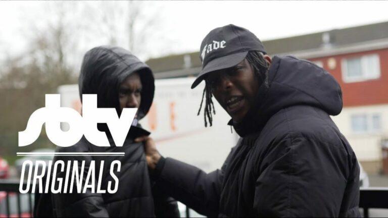 Rap video Jah Digga – Bully #notts