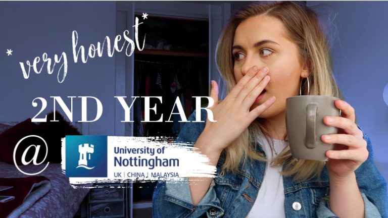 #UON Review by student 2nd-year vlog