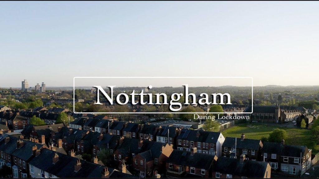 nottingham  vlog