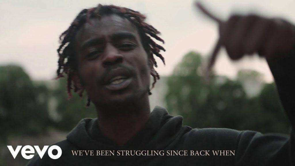 drill rapper