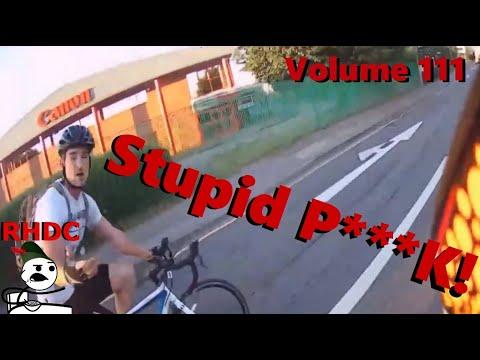 Drivers Angry Nottingham vlog