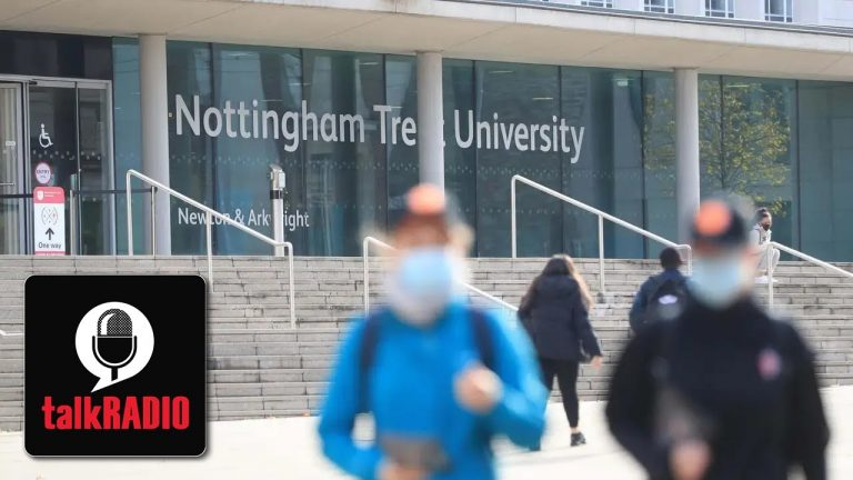 Students get angry at #Covid fine #ntu #uon