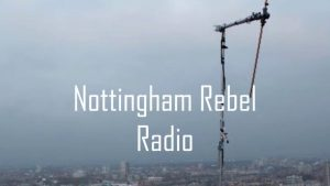 Pirate Radio Rewind #notts