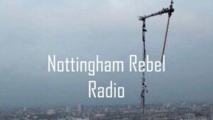 Pirate Radio Rewind #notts