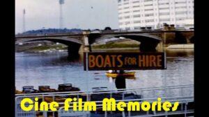 1960 Vintage Video