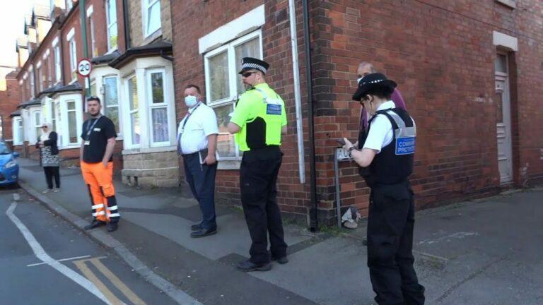 Official Vlog Nottingham Online