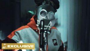 Diana Drill female rapper