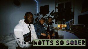 Nottingham Student Party Vlog