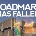Broadmarsh Has Fallen! #nottsflix
