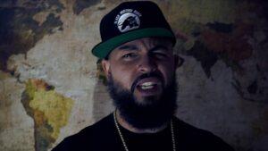Nottingham Rapper – JD #notts