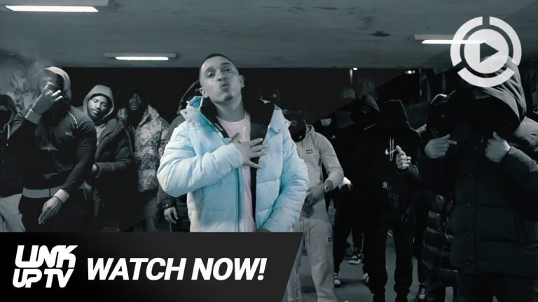 Nottingham Rapper – Jdot Touchdown