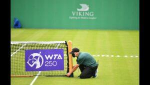 #Nottingham Viking Tennis Live Stream