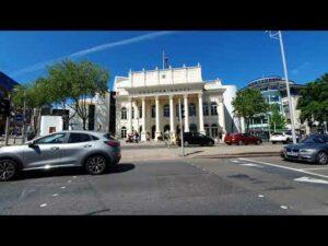 Nottingham vlog – Alan Lodge