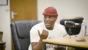 Nottingham Podcast – Jah digga