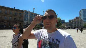 Eastern European in Nottingham #vlog