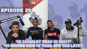 Nottingham Podcast – #gbu EP 29