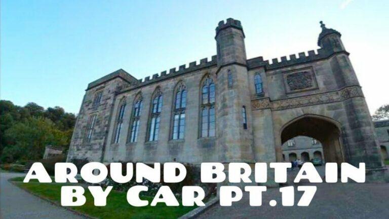 #Nottingham In A Castle Vlog #vlog #notts