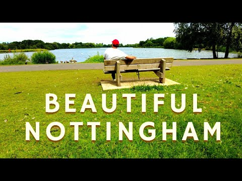 Video of Nottingham Life #Nature