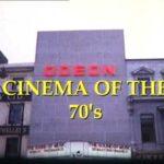 Nottingham History – The Odeon Cinema 70's