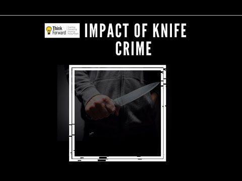 Nottingham Ambassadors: Impact of knife crime