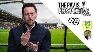 Nottingham Podcast – Notts County Talk #8 Live